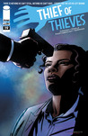Thief of Thieves #19 by Robert Kirkman