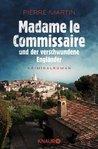 Madame le Commissaire und der verschwundene Engländer (Isabelle Bonnet, #1)