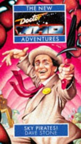 Doctor Who: Sky Pirates!(Virgin New Adventures 40)