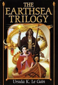The Earthsea Trilogy: A Wizard of Earthsea; The Tombs of Atuan; The Farthest Shore
