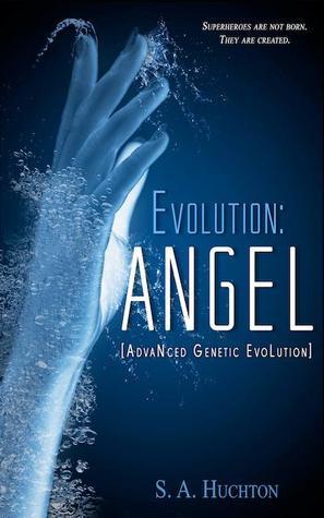 Angel (The Evolution, #1)