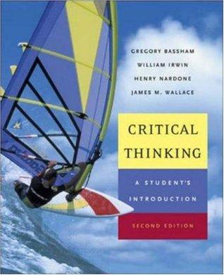 critical thinking bassham ebook