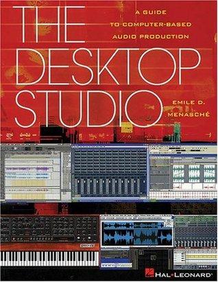 The Desktop Studio by Emile Menasché