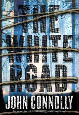 The White Road(Charlie Parker 4)