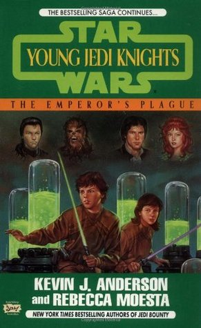 The Emperor's Plague by Kevin J. Anderson