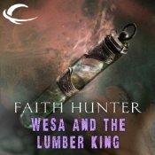 WeSa and the Lumber King (Jane Yellowrock, #0.1)
