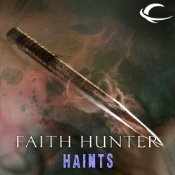 Ebook Haints by Faith Hunter TXT!