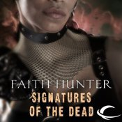 Signatures of the Dead (Jane Yellowrock, #0.7)