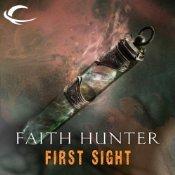 First Sight (Jane Yellowrock, #1.5)