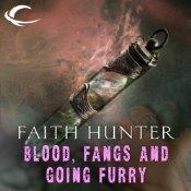 Blood, Fangs and Going Furry (Jane Yellowrock #3.2)
