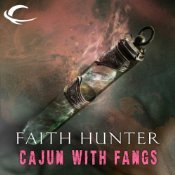 Cajun With Fangs (Jane Yellowrock, #4.1)