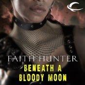 Beneath a Bloody Moon (Jane Yellowrock #6.2)