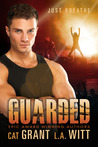 Guarded (Guarded, #1)