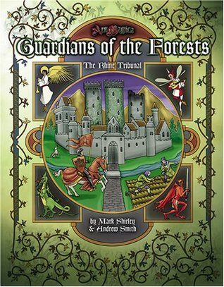 Guardians of the Forests: The Rhine Tribunal