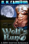 Wolf's Run (Wolf's Trilogy, #1)