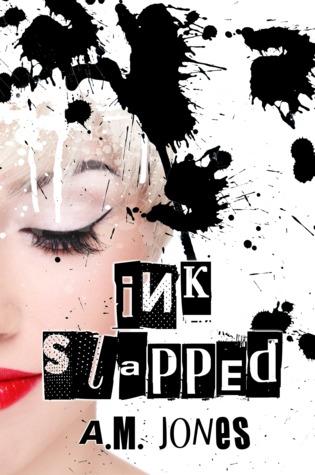 ink-slapped