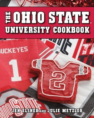 The Ohio State University Cookbook (Collegiate Cookbooks)