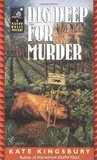 Dig Deep for Murder (Manor House Mystery #4)