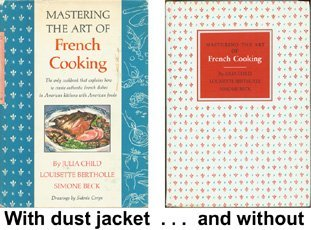 Mastering the Art of French Cooking: Vol. 1