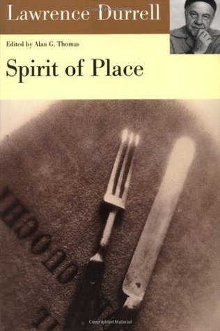 Spirit of Place