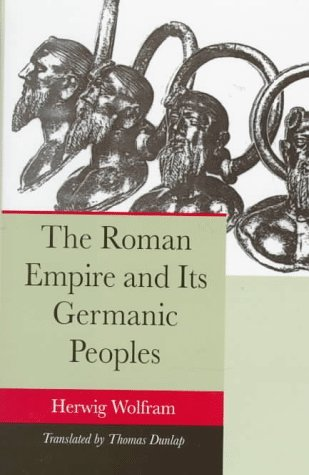 The Roman Empire and Its Germanic People...