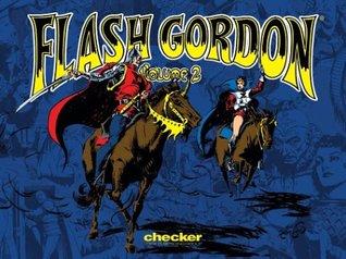 Alex Raymond's Flash Gordon, Vol. 2