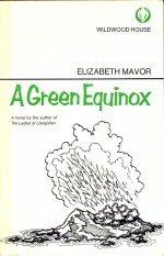 The Green Equinox