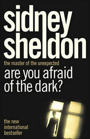 Image result for are you afraid of the dark book