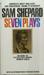 Sam Shepard, Seven Plays