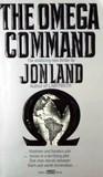 The Omega Command  (Blaine McCracken, #1)