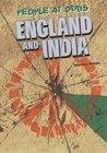 England & India (Odds)