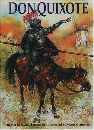 Don Quixote (Oxford Illustrated Classics Series)