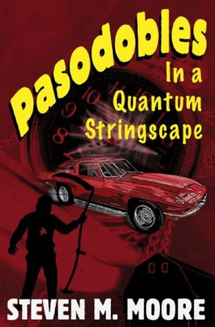 Pasodobles in a Quantum Stringscape