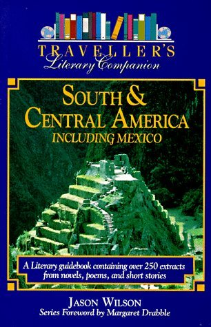 South and Central America: Literary Companion