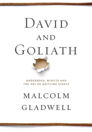 The art of failure malcolm gladwell