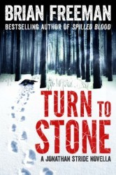 Turn to Stone(Jonathan Stride 5.6)