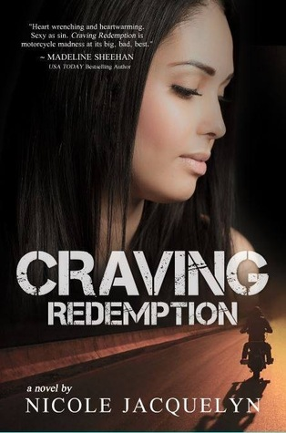 Craving Redemption by Nicole Jacquelyn