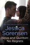 Nova and Quinton by Jessica Sorensen