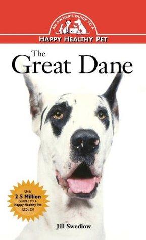 The Great Dane: An Owner's Guide to a Happy Healthy Pet Descarga gratuita de audiolibros para teléfonos