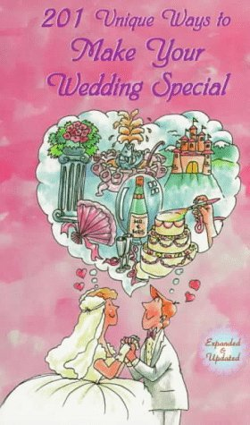 Descargar Amazon ebooks gratis 201 Unique Ways to Make Your Wedding Special