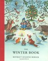 The Winter Book by Rotraut Susanne Berner