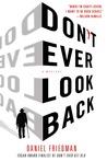 Don't Ever Look Back (Buck Schatz, #2)