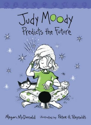 Judy Moody Predicts the Future (Judy Moody, #4)