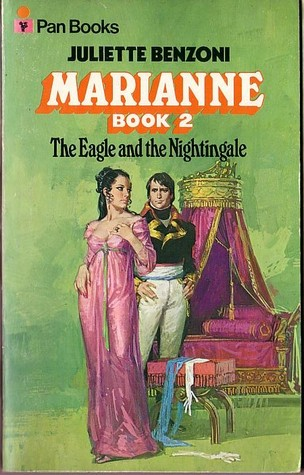 The Eagle and The Nightingale (Marianne, #2)