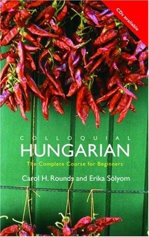 Download PDF Colloquial Hungarian