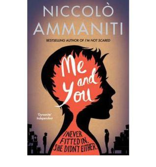 Me and You by Niccolò Ammaniti