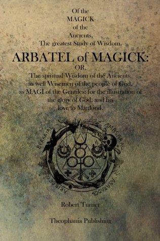 Arbatel of Magick