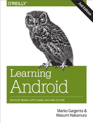 learning android by marko gargenta rh goodreads com Pocket Desktop Tim Clark Pocket Windows