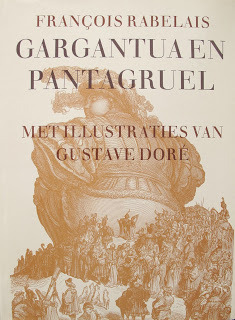 Gargantua en Pantagruel