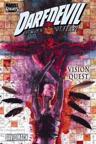 Daredevil / Echo: Vision Quest